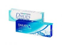 Dailies AquaComfort Plus (10 lenti)
