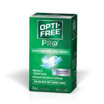 Opti-Free Pro Moisturizing Lens Drops (10 ml)
