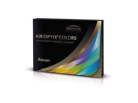 Air Optix Colors (2 lenti)