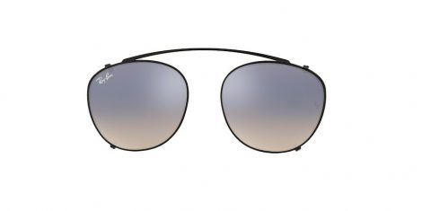 Ray-Ban Clip On RX 6355C 2509/B8