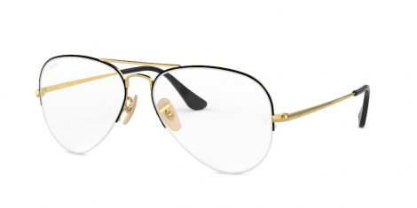 Ray-Ban Aviator Gaze RX 6589 2946