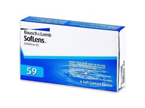 SofLens 59 (6 lenti)